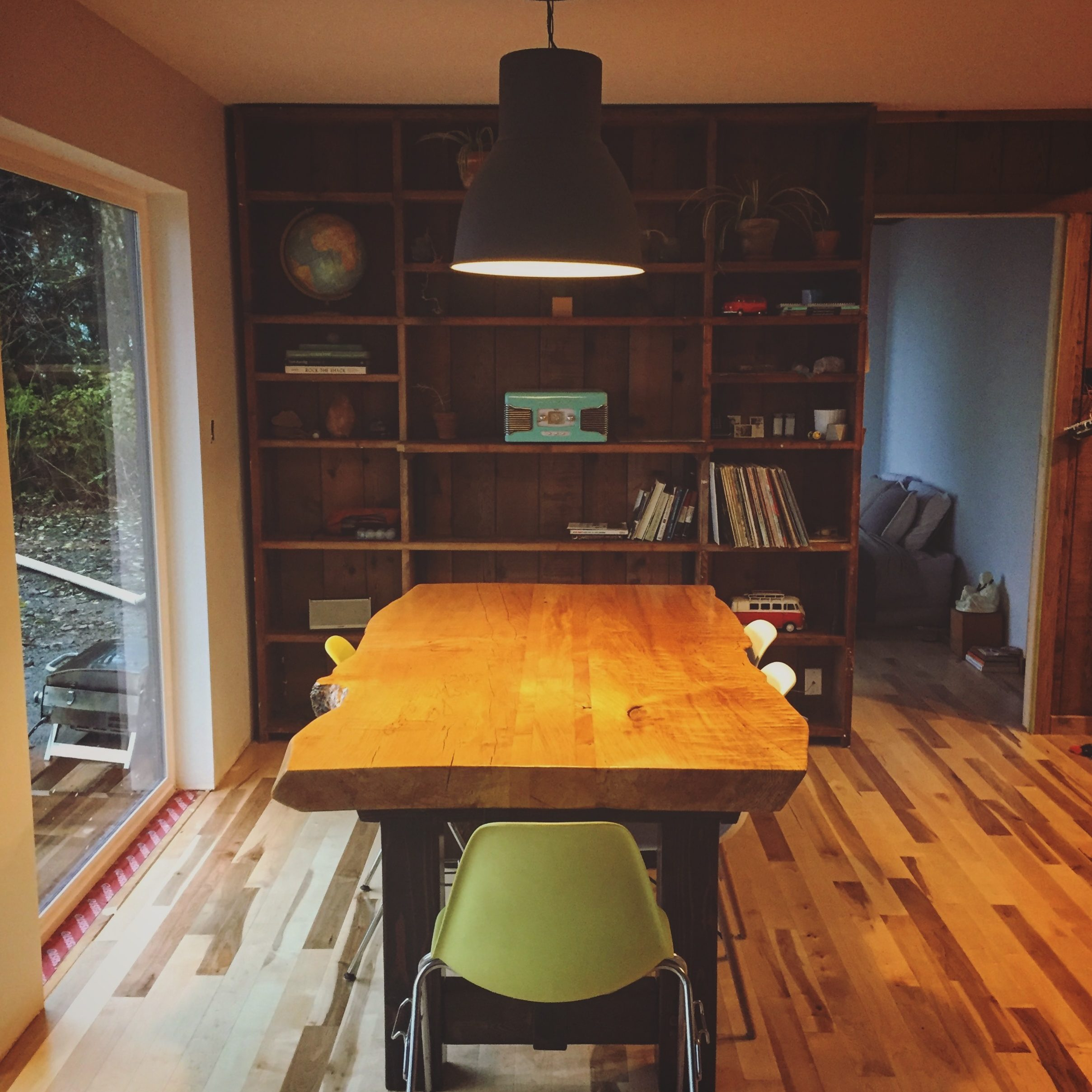 electrician-dining-room